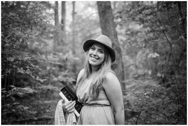 Autumn Fall Portraits in Hampton Roads Chesapeake Portsmouth Virginia Photographer