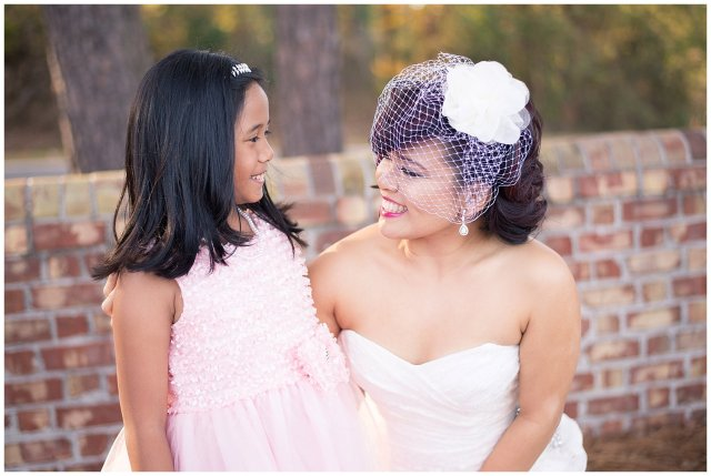 Beautiful Autumn Wedding at Smithfield Center in Smithfield Virginia Rowlands Photography_0163
