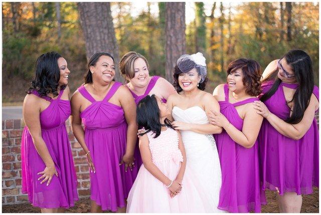 Beautiful Autumn Wedding at Smithfield Center in Smithfield Virginia Rowlands Photography_0165
