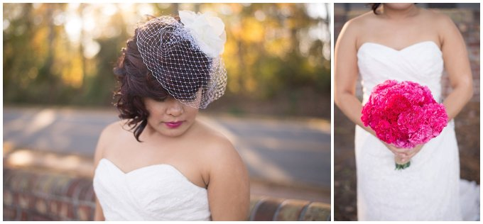 Beautiful Autumn Wedding at Smithfield Center in Smithfield Virginia Rowlands Photography_0167