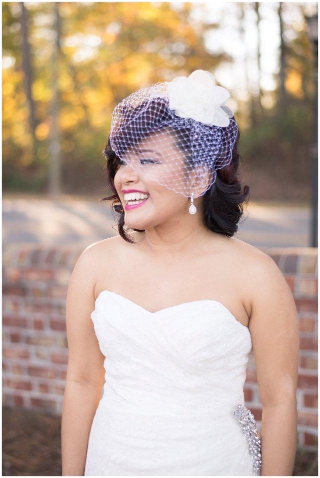Beautiful Autumn Wedding at Smithfield Center in Smithfield Virginia Rowlands Photography_0168