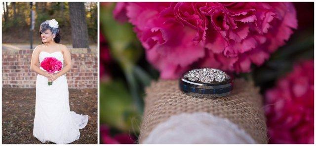 Beautiful Autumn Wedding at Smithfield Center in Smithfield Virginia Rowlands Photography_0169