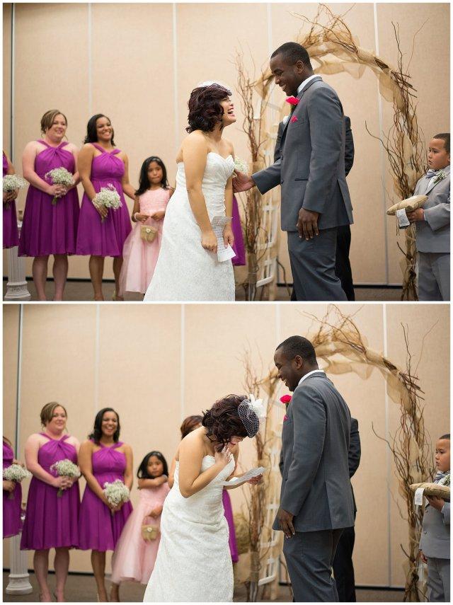 Beautiful Autumn Wedding at Smithfield Center in Smithfield Virginia Rowlands Photography_0172