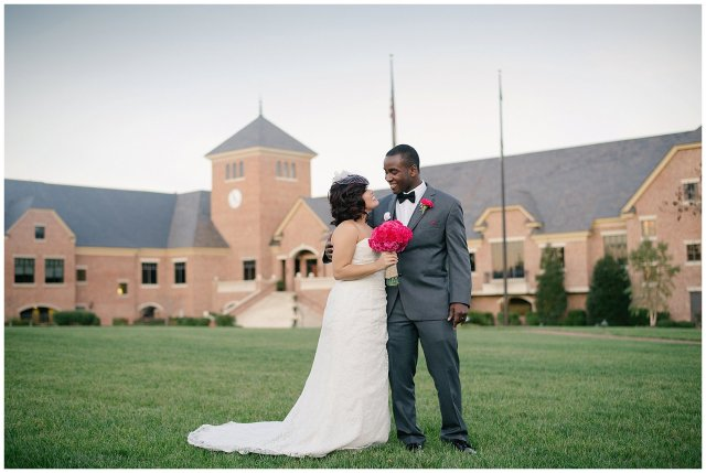 Beautiful Autumn Wedding at Smithfield Center in Smithfield Virginia Rowlands Photography_0187