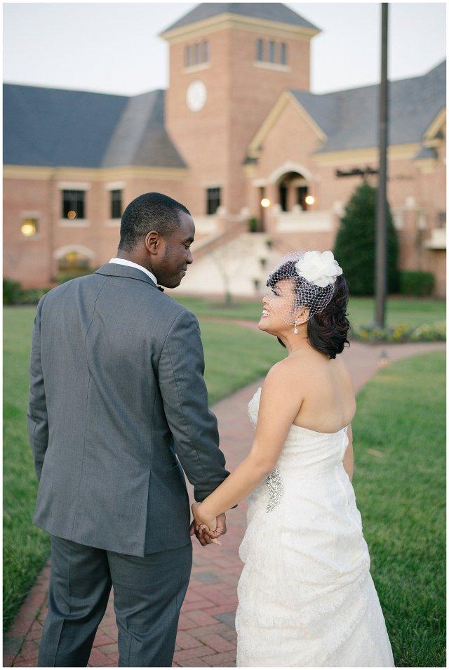 Beautiful Autumn Wedding at Smithfield Center in Smithfield Virginia Rowlands Photography_0189
