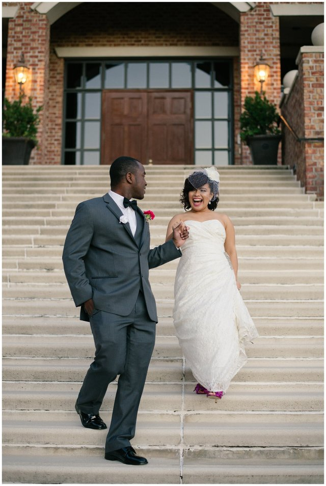 Beautiful Autumn Wedding at Smithfield Center in Smithfield Virginia Rowlands Photography_0192