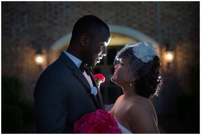 Beautiful Autumn Wedding at Smithfield Center in Smithfield Virginia Rowlands Photography_0195