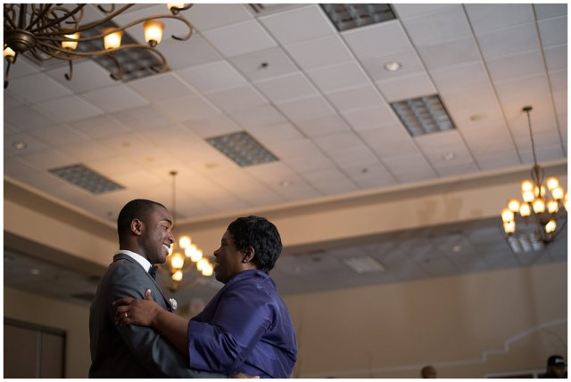 Beautiful Autumn Wedding at Smithfield Center in Smithfield Virginia Rowlands Photography_0200
