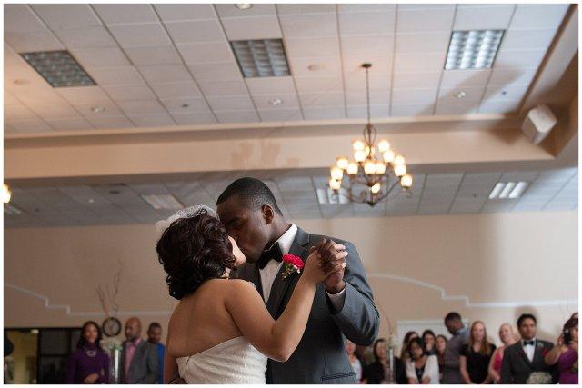 Beautiful Autumn Wedding at Smithfield Center in Smithfield Virginia Rowlands Photography_0220