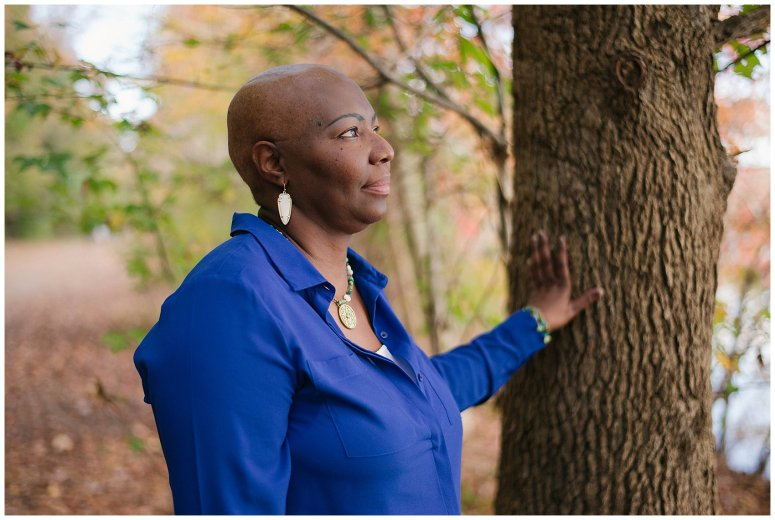 Cancer Fighter Portraits Oak Grove Park Chesapeake Virginia Photographers.jpg_0222