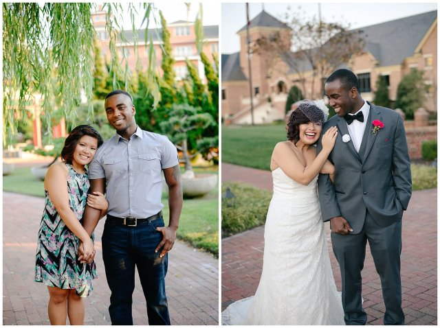 Learning Wedding Day Poses during your Engagement Session Virginia Wedding Photographer