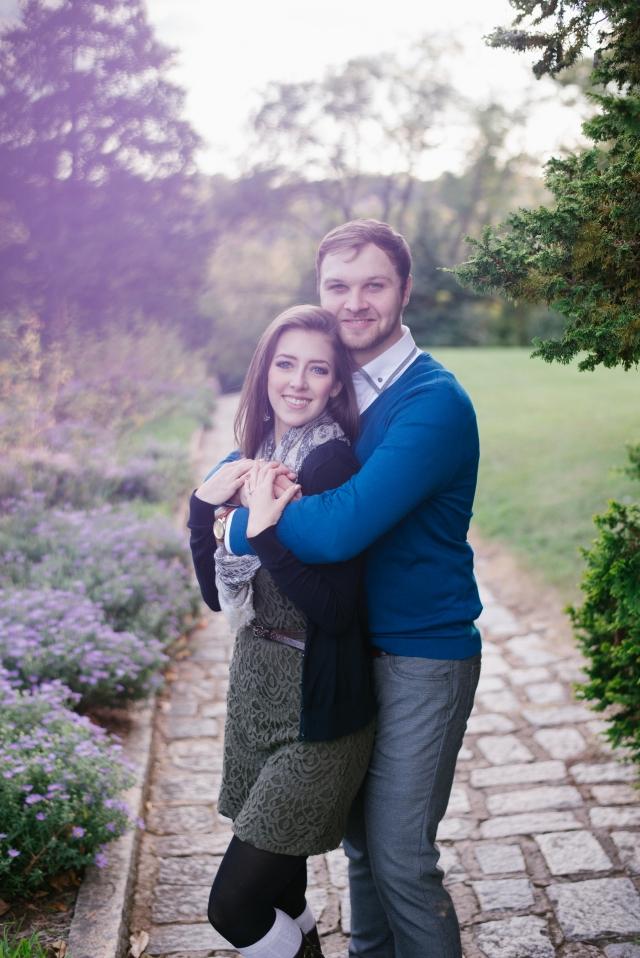 Maymont Park Engagement Session Richmond, Virginia Wedding Photographer