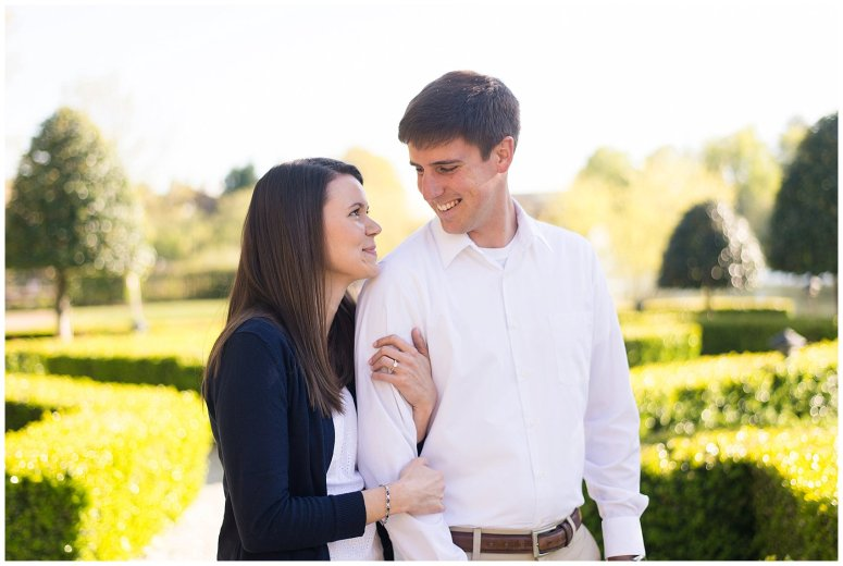 Classy Regent University Virginia Beach Engagement Session_0490