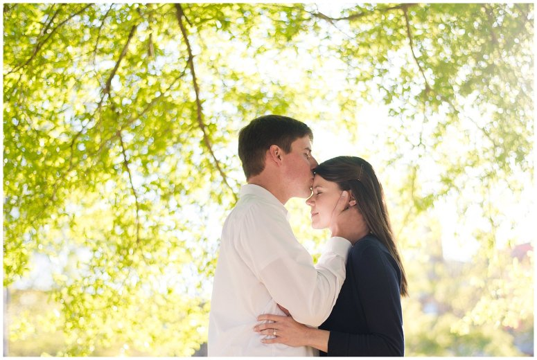 Classy Regent University Virginia Beach Engagement Session_0494