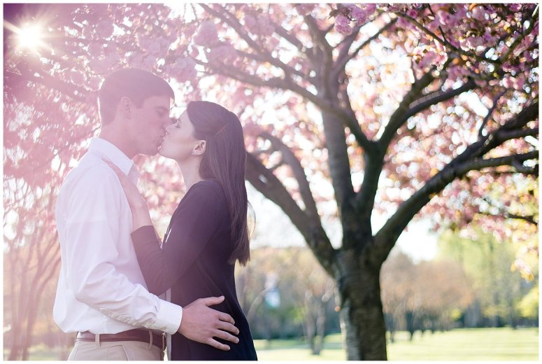 Classy Regent University Virginia Beach Engagement Session_0503