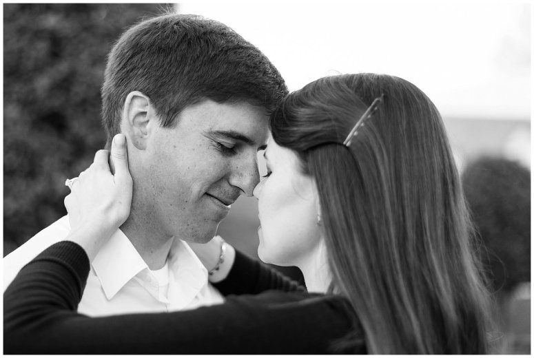 Classy Regent University Virginia Beach Engagement Session_0517