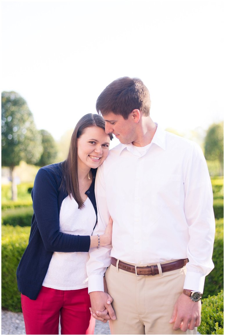Classy Regent University Virginia Beach Engagement Session_0519