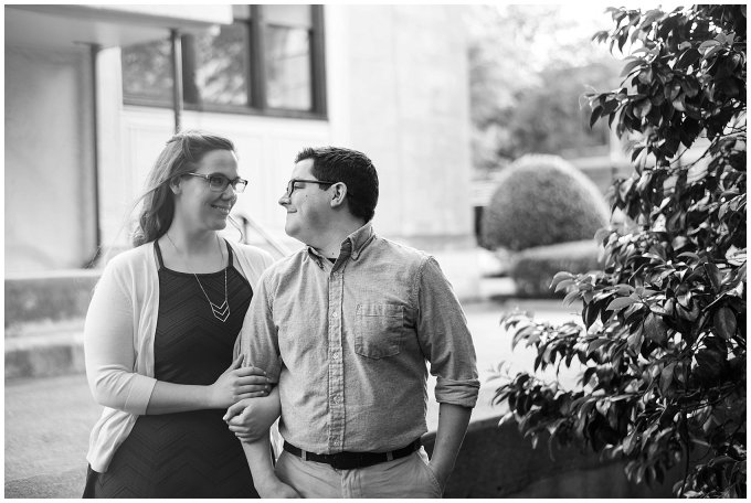 Historic Church Suffolk Virginia Engagement Session_0592