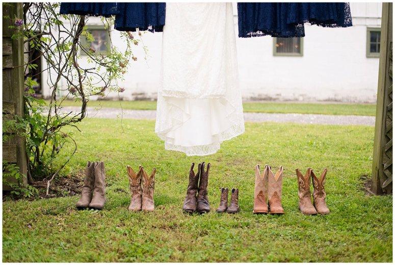 Rustic Country Barn Wedding Meadowbrook Farm Suffolk Virginia_0722