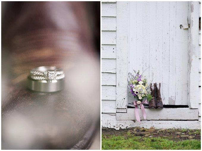 Rustic Country Barn Wedding Meadowbrook Farm Suffolk Virginia_0729