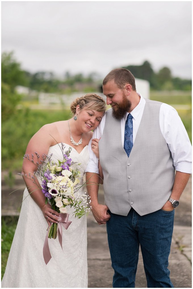Rustic Country Barn Wedding Meadowbrook Farm Suffolk Virginia_0741