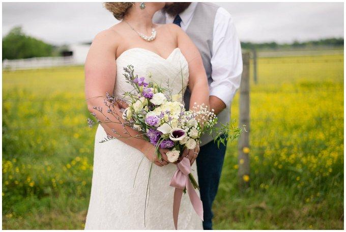 Rustic Country Barn Wedding Meadowbrook Farm Suffolk Virginia_0751