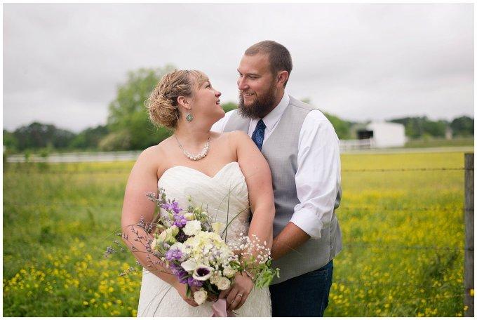 Rustic Country Barn Wedding Meadowbrook Farm Suffolk Virginia_0752