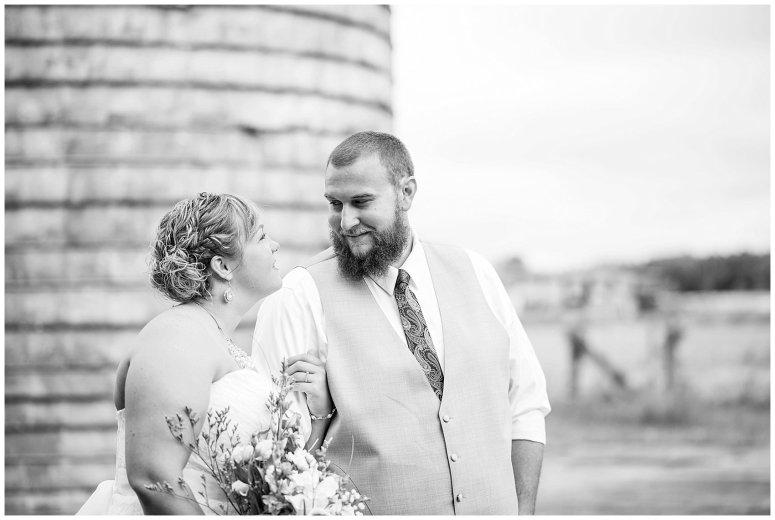 Rustic Country Wedding Meadowbrook Farm Suffolk Virginia_0787