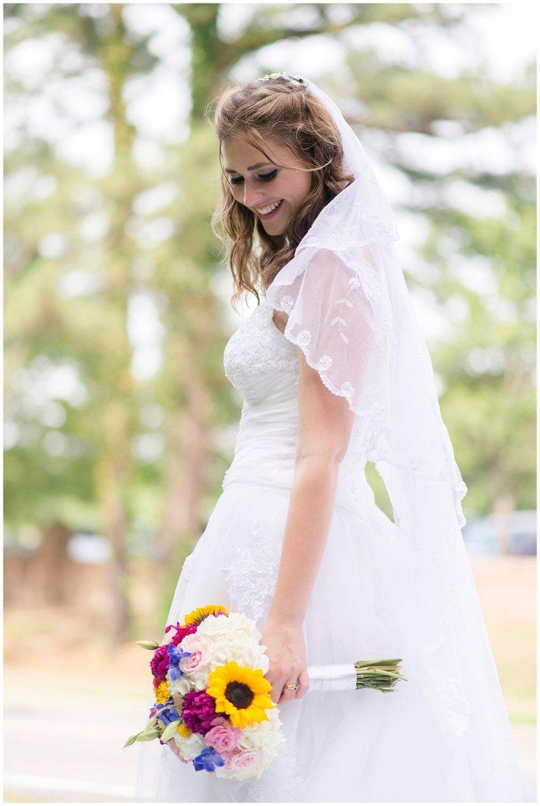 Historic St Lukes Church Smithfield Virginia Wedding Photographers_0922