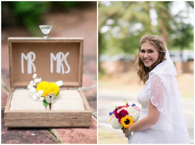 Historic St Lukes Church Smithfield Virginia Wedding Photographers_0923