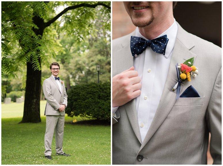Historic St Lukes Church Smithfield Virginia Wedding Photographers_0927
