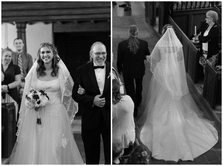 Historic St Lukes Church Smithfield Virginia Wedding Photographers_0943