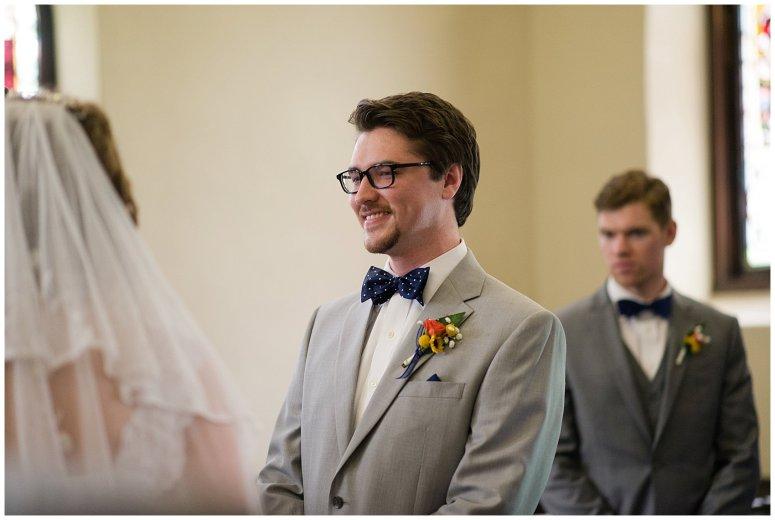 Historic St Lukes Church Smithfield Virginia Wedding Photographers_0944