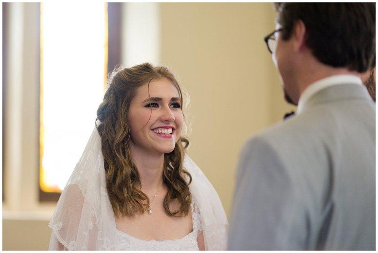 Historic St Lukes Church Smithfield Virginia Wedding Photographers_0945