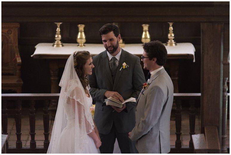 Historic St Lukes Church Smithfield Virginia Wedding Photographers_0947
