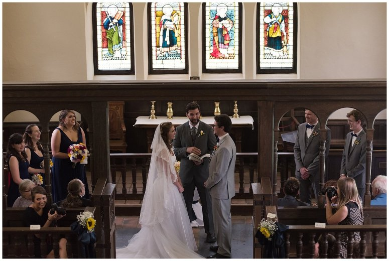 Historic St Lukes Church Smithfield Virginia Wedding Photographers_0948