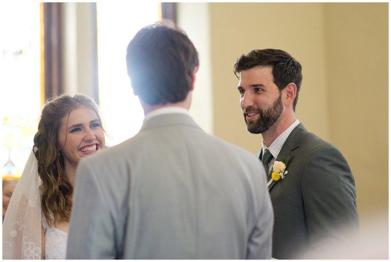 Historic St Lukes Church Smithfield Virginia Wedding Photographers_0949