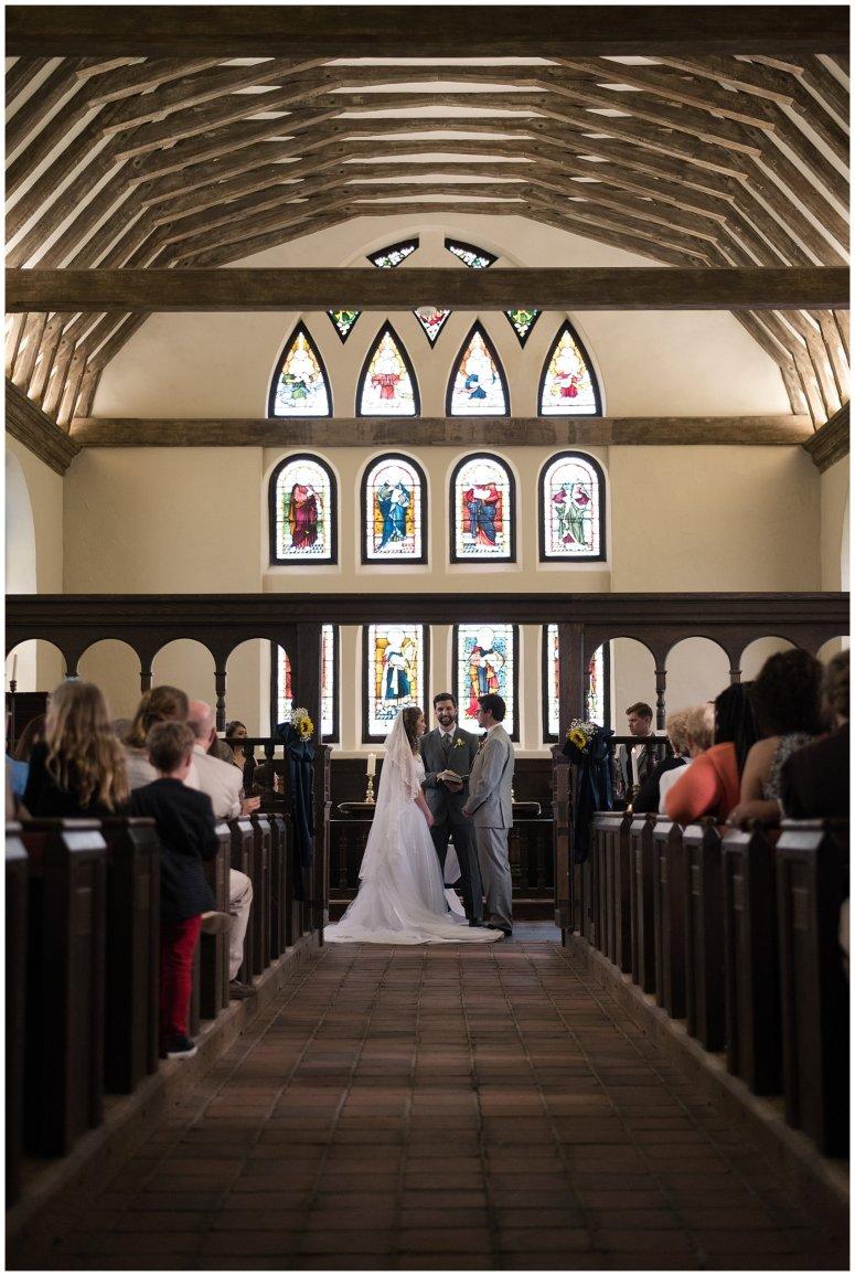 Historic St Lukes Church Smithfield Virginia Wedding Photographers_0951