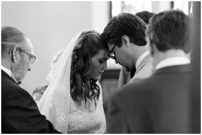 Historic St Lukes Church Smithfield Virginia Wedding Photographers_0953