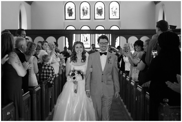 Historic St Lukes Church Smithfield Virginia Wedding Photographers_0958