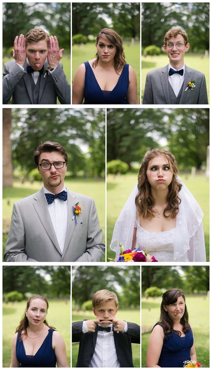Historic St Lukes Church Smithfield Virginia Wedding Photographers_0962
