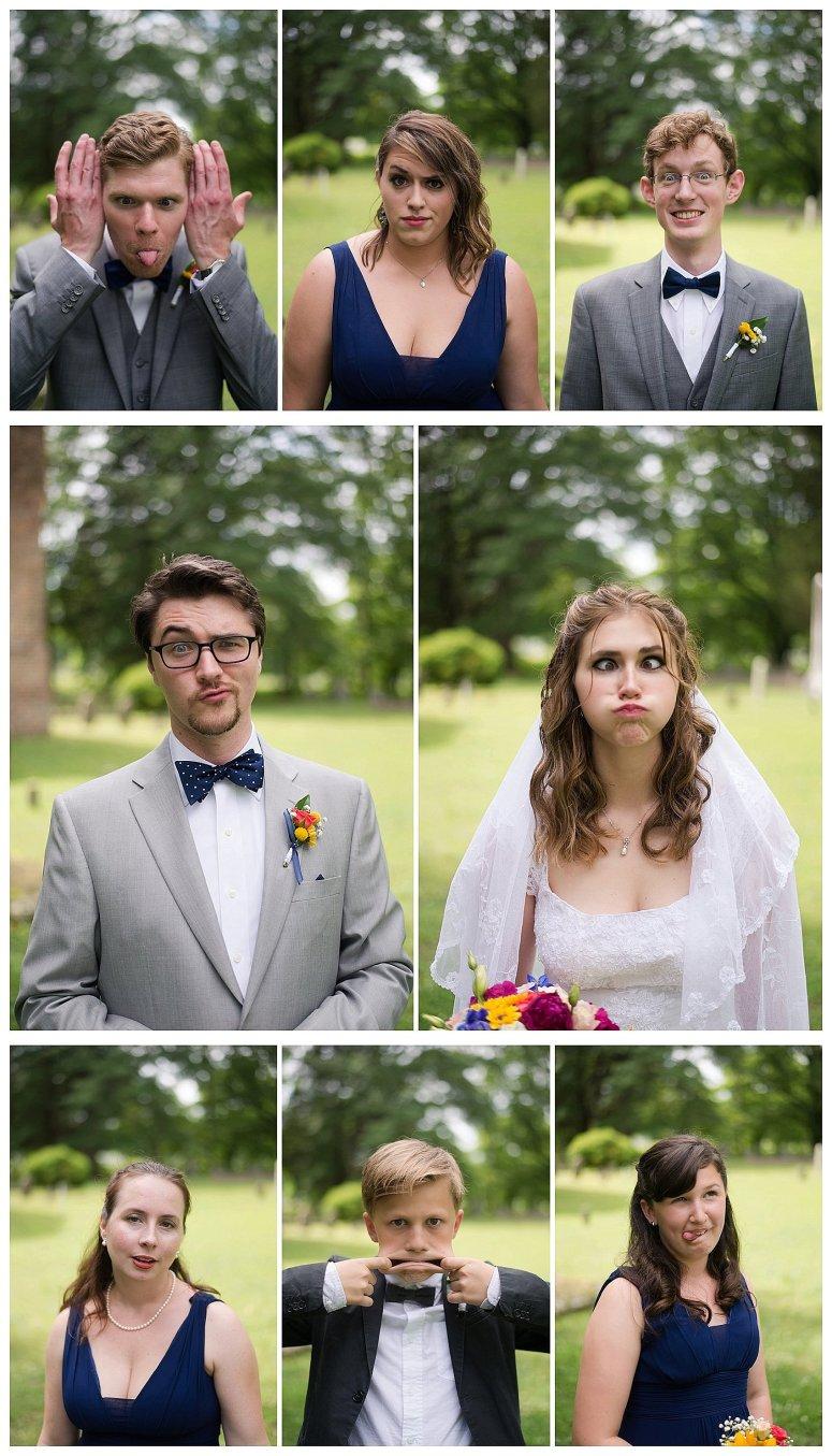 Historic St Lukes Church Smithfield Virginia Wedding Photographers_0962