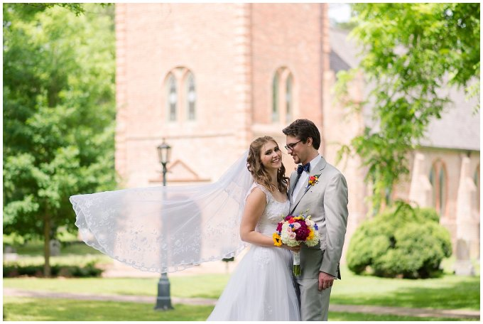Historic St Lukes Church Smithfield Virginia Wedding Photographers_0966