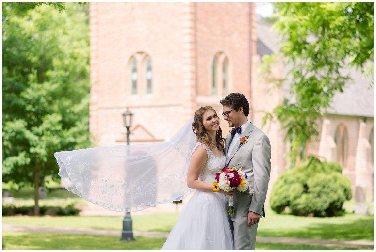 Historic St Lukes Church Smithfield Virginia Wedding Photographers_0966