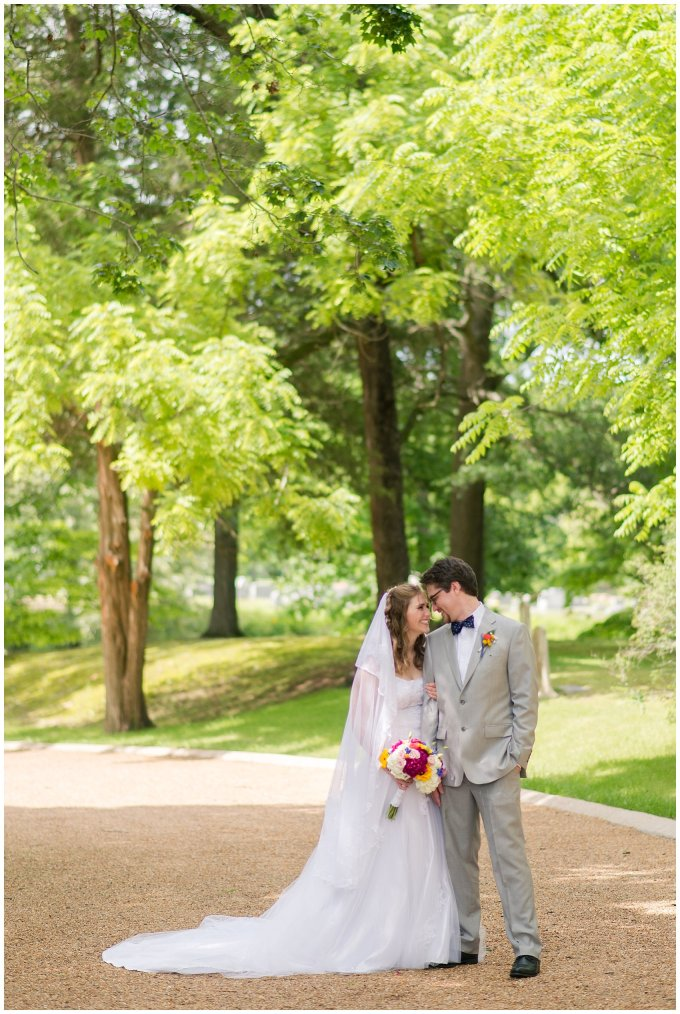 Historic St Lukes Church Smithfield Virginia Wedding Photographers_0968
