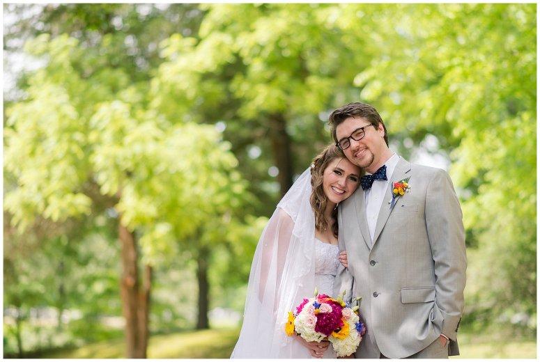 Historic St Lukes Church Smithfield Virginia Wedding Photographers_0969