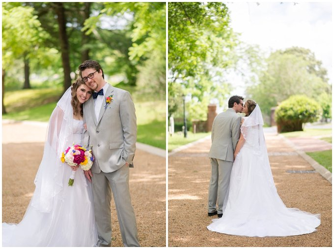 Historic St Lukes Church Smithfield Virginia Wedding Photographers_0971