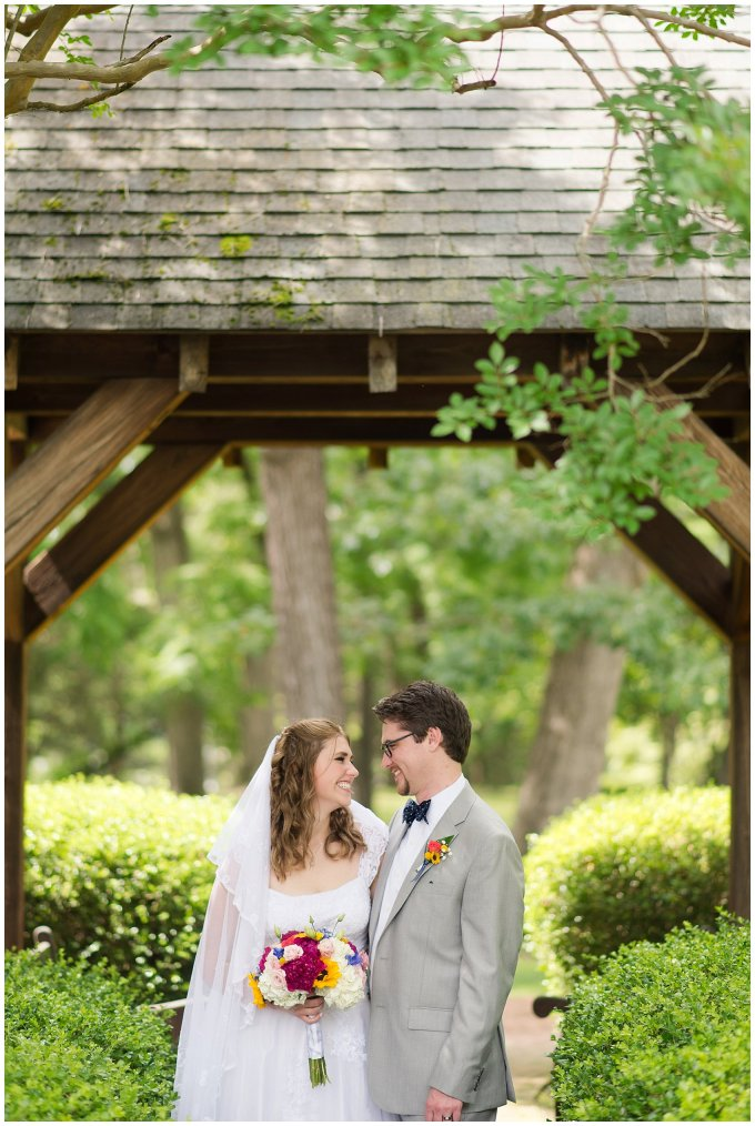 Historic St Lukes Church Smithfield Virginia Wedding Photographers_0973