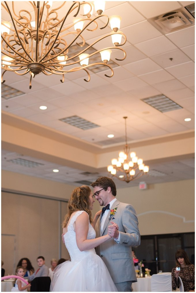 Travel Themed Smithfield Center Wedding Reception Virginia Wedding Photographers0978
