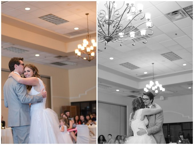 Travel Themed Smithfield Center Wedding Reception Virginia Wedding Photographers0979